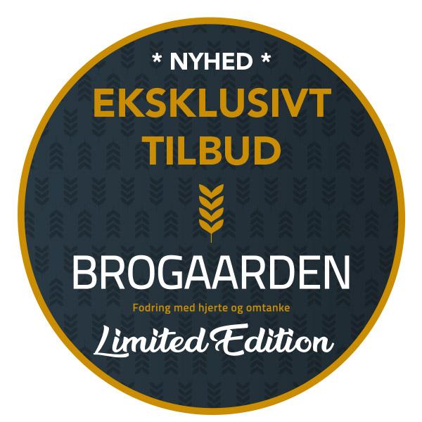 TILBUD - Brogaarden Limited Edition pakke