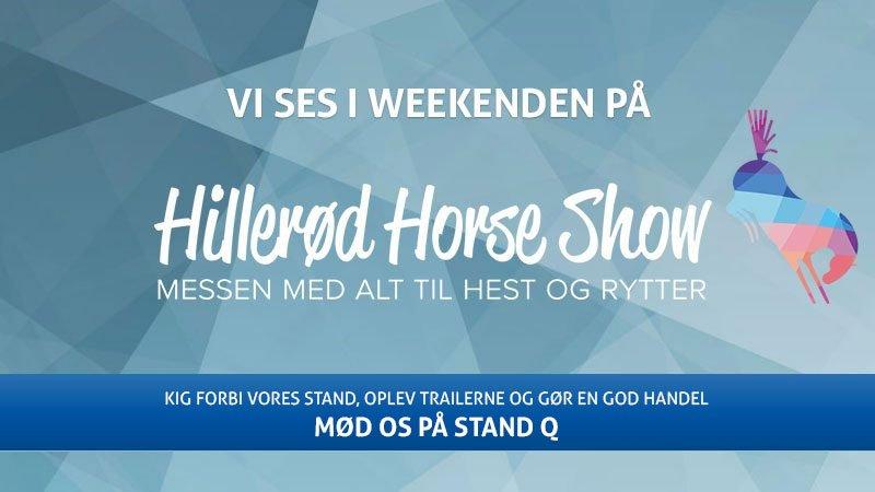 Hesteliv 2017 - Hillerød Horse Show 2017