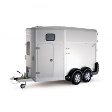 Ifor Williams HB511 hestetrailer