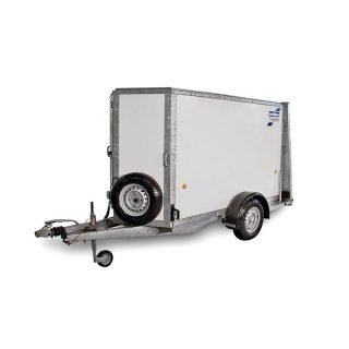 Ifor Williams BV64 kassetrailer