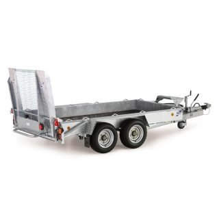 Ifor Williams GH1054BT rampe
