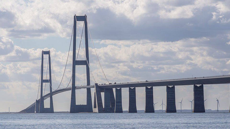 Trailer levering på Sjælland, Fyn, Jylland og Bornholm
